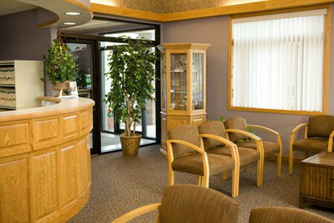 Wanserski Dental Center for Complex Dentistry Office