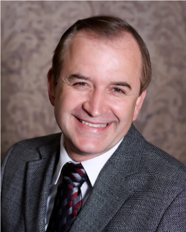 Dr. David Wanserski, DDS, MS of Wanserski Dental Center for Complex Dentistry